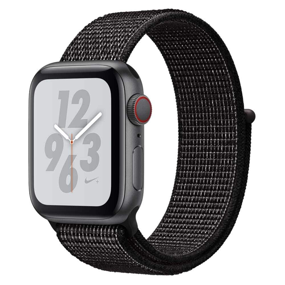 Apple Watch Series 4 GPS+Cellular 40mm Nike+ W/sport loop band + MORE (44mm too) $319