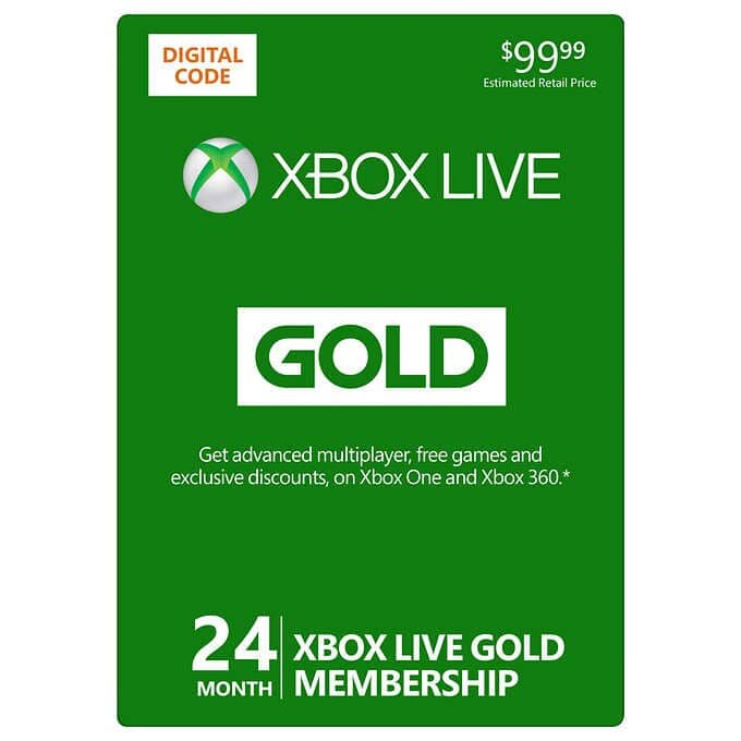 Three Years of Xbox Game Pass Ultimate (Conversion Deal) $151