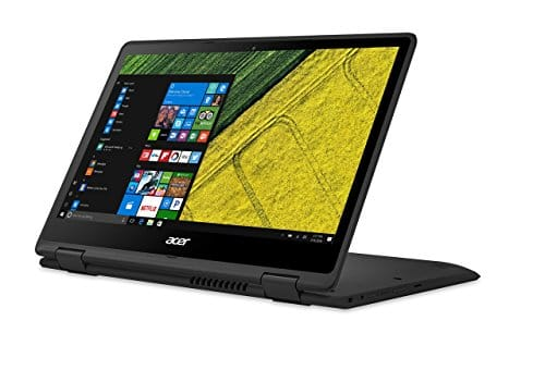 Acer-Spin-5-Touchscreen-2-in-1-Laptop---Intel-Core-i5-8gm ram, 256 SSD, Touch screen for $531(including shipping +tax)