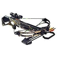 Barnett Outdoors Brotherhood Crossbow Package, Camo $  303.75 with FS