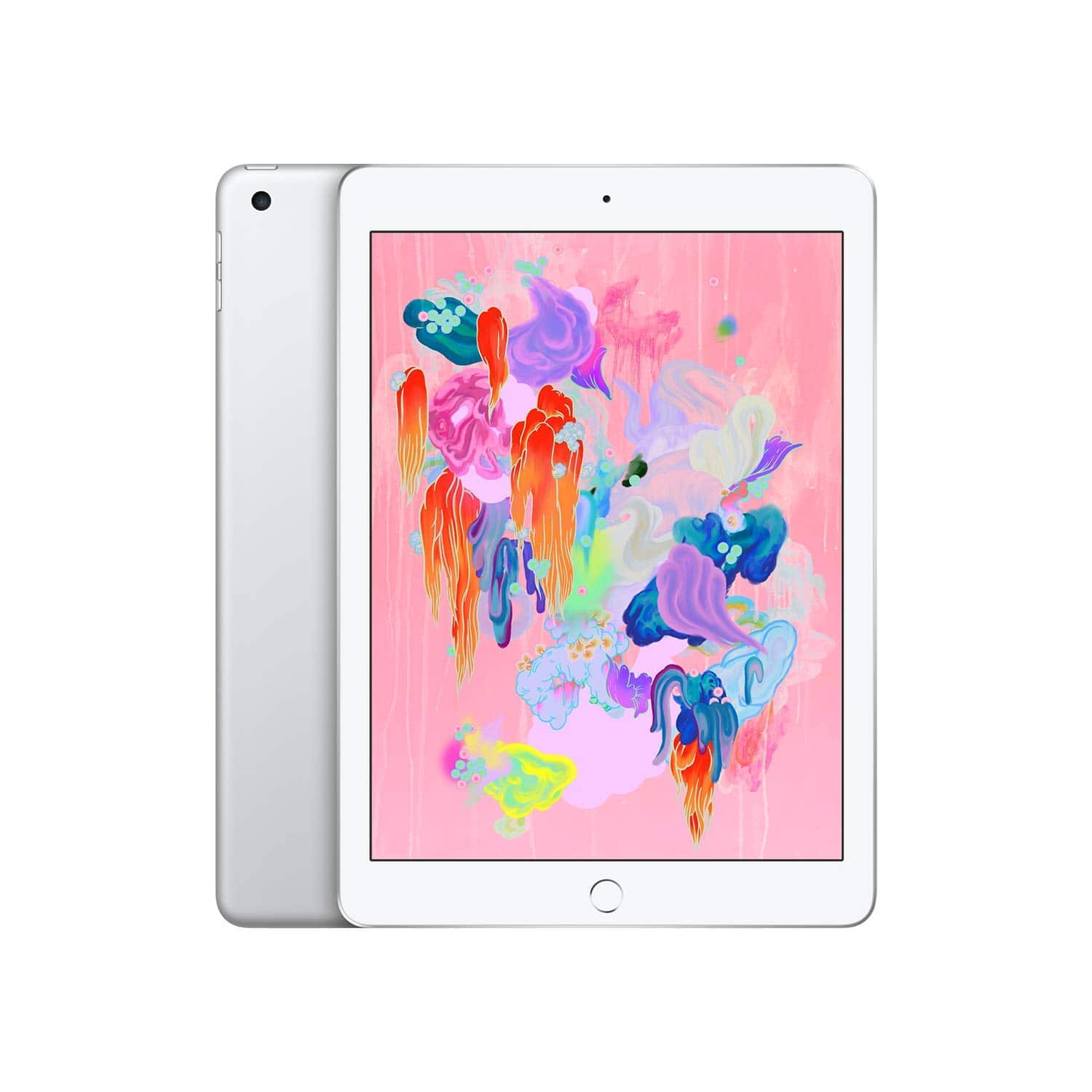 Apple Ipad Latest model -32 GB - 249$ - Amazon $249