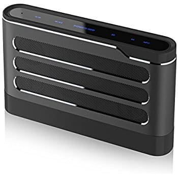 Poweradd SoundFly Bluetooth Speaker 40W Sensitive Touch Wireless Portable Speaker $59.99ac
