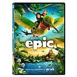 Epic DVD - Prime exclusive $2.99