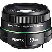 B&H Photo Video Deal: Pentax Lenses (including Limited series) sale at B&H up to 47% off