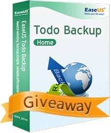EaseUS Todo Backup 9.1 Home License Code Free