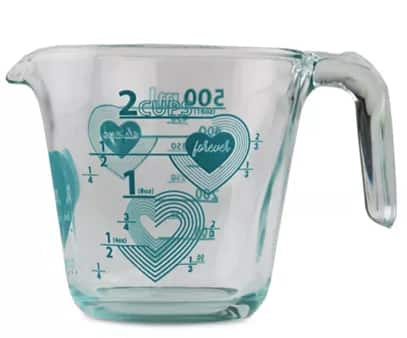 2-Cup Measuring Cup $3.13