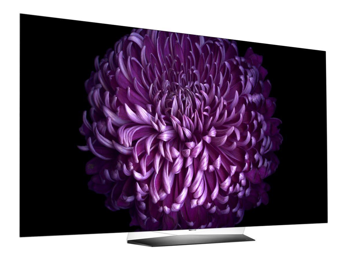 """Refurbished LG 65"""" Class OLED 4K (2160p) HDR Smart LED TV (OLED65B7P) $1579.82"""