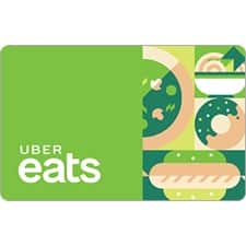 [FB marketplace] $25 Uber/Ubereats EGC for $20