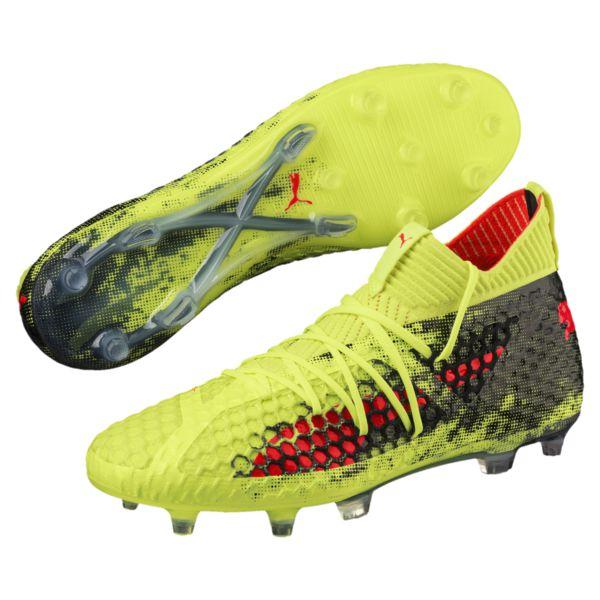 0d17d9017 Puma Future Netfit 18.1 FG AG Soccer Cleats ( 119.99 + tax) - Slickdeals.net