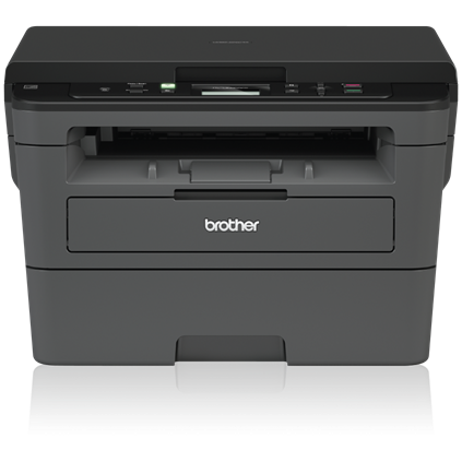 Brother Refurbished Monochrome Laser Printer with Copy & Scan, Duplex and Wireless Printing $99.99