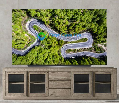 LG C9PUA Series OLED65C9PUA - 65