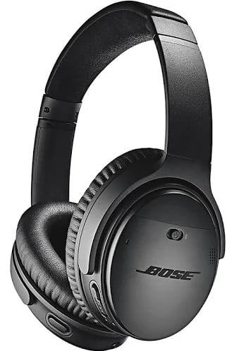 Bose QuietComfort 35 II - $262