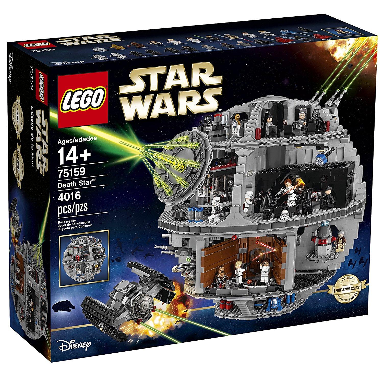 Amazon Prime Day Lego Star Wars - Dead
