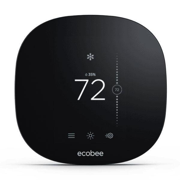 ComED Customers - Ecobee Lite - $39, Ecobee 4 - $99