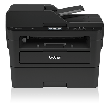 Brother MFC-L2750DW All in One Laser Printer Refurb $152 AC + FS
