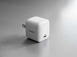 f3a73325e Anker PowerPort Atom PD 1 Charger Review  Form... It s easy to assume that  wall chargers are all more or... Continue Reading