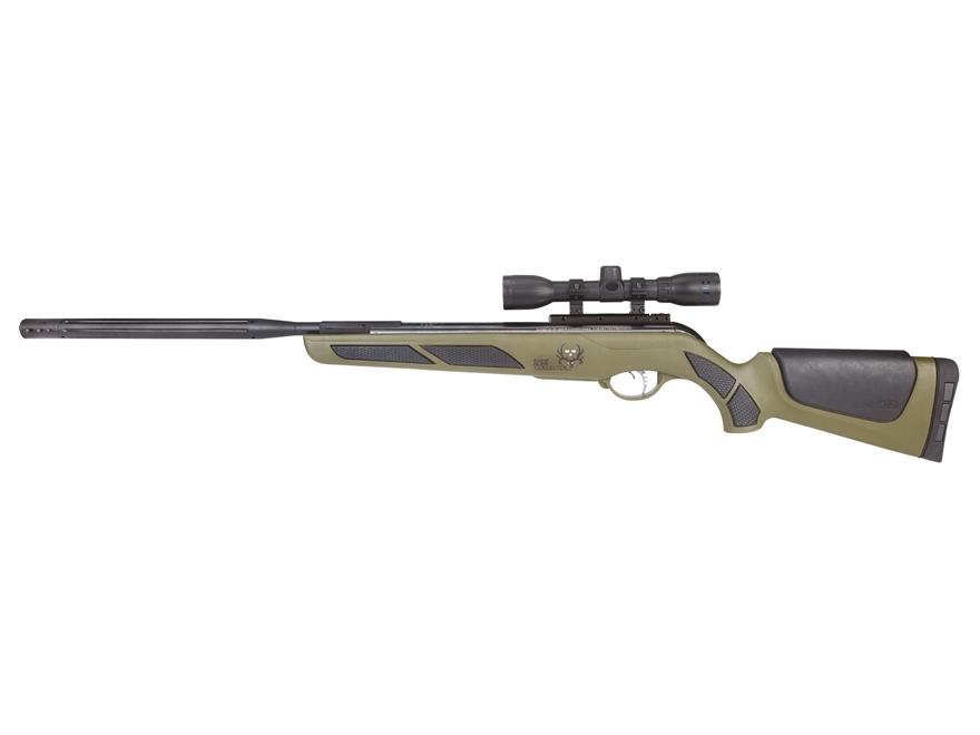 Bone Collector Bull Whisper IGT Break Barrel Air Rifle 177 Caliber Pellet Airgun w/4x32mm scope**Factory Reconditioned** $49.99+tax/shippin $62.38
