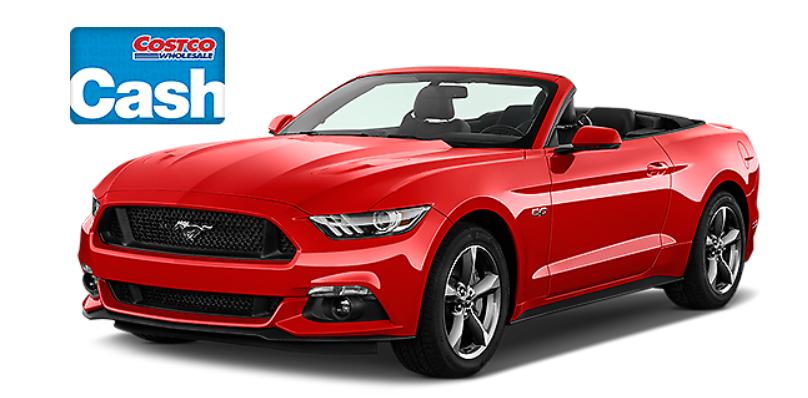 Free $20 Costco Cash w/ 4-Day Car Rental