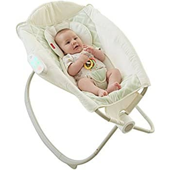 Fisher-Price Auto Rock 'n Play Sleeper $55.99 (30% off) on Amazon for Prime Members
