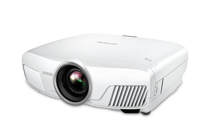 Epson 5040UB 3 LCD Projector - Epson Refurbished $1499