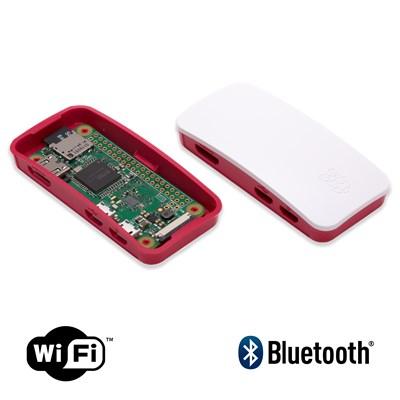 Raspberry Pi Zero Wireless - $10