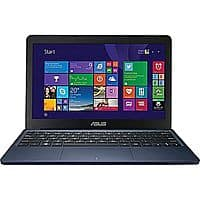 "Staples Deal: ASUS X205TA 11.6"" HD laptop $99.99 +free shipping via Staples in-store B&M YMMV"
