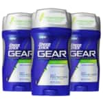 3-Pack: Speed Stick Men's Deodorant $5.99 f/s