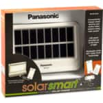 Panasonic SolarSmart Portable Power $18.00 + s/h Meh