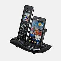 Tanga Deal: iCreation G700 Bluetooth Handset Dock $37.99 + s/h