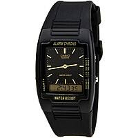 Shnoop Deal: Casio Men's AQ47-1E Classic Ana-Digi Alarm Chronograph Watch $12.99 f/s