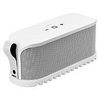 Shnoop Deal: Jabra SOLEMATE Wireless / Wired Bluetooth Portable Speaker - White $39.99 f/s