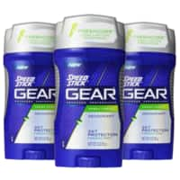 Tanga Deal: 3-Pack: Speed Stick Men's Deodorant $5.99 f/s