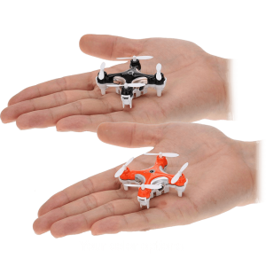 Cheerson CX-10C Video Cam Quadcopter $15.00 + s/h Meh