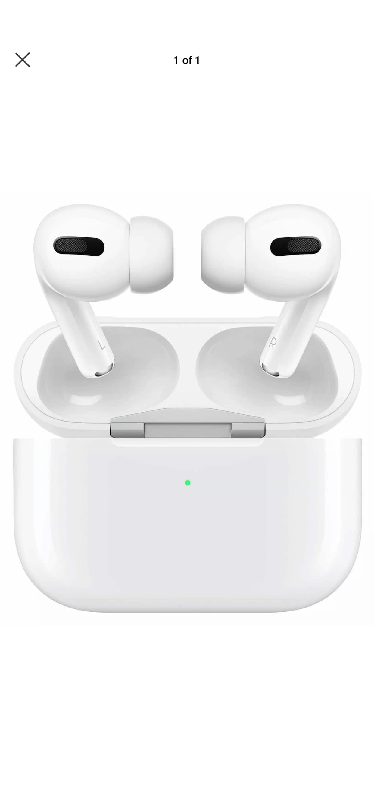 Apple AirPods Pro $248 (tax free for some states only)