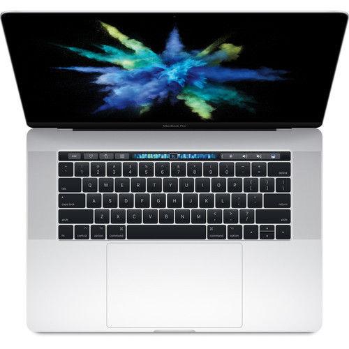 Apple Macbook Pro 15 inch, Touch Bar (Mid 2017, 512GB, Radeon 560 4gb) $2359.99