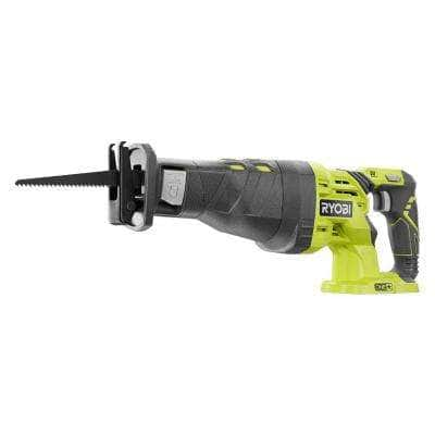 Ryobi one+ - buy Drill get one free tool deal. Radio $43.94 reciprocating Saw $36.97 - Total $99