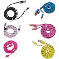 Deal: Lightning USB charging/sync cable for iPhone 6, iPhone 5S/5C  $0.49 + Free Shipping