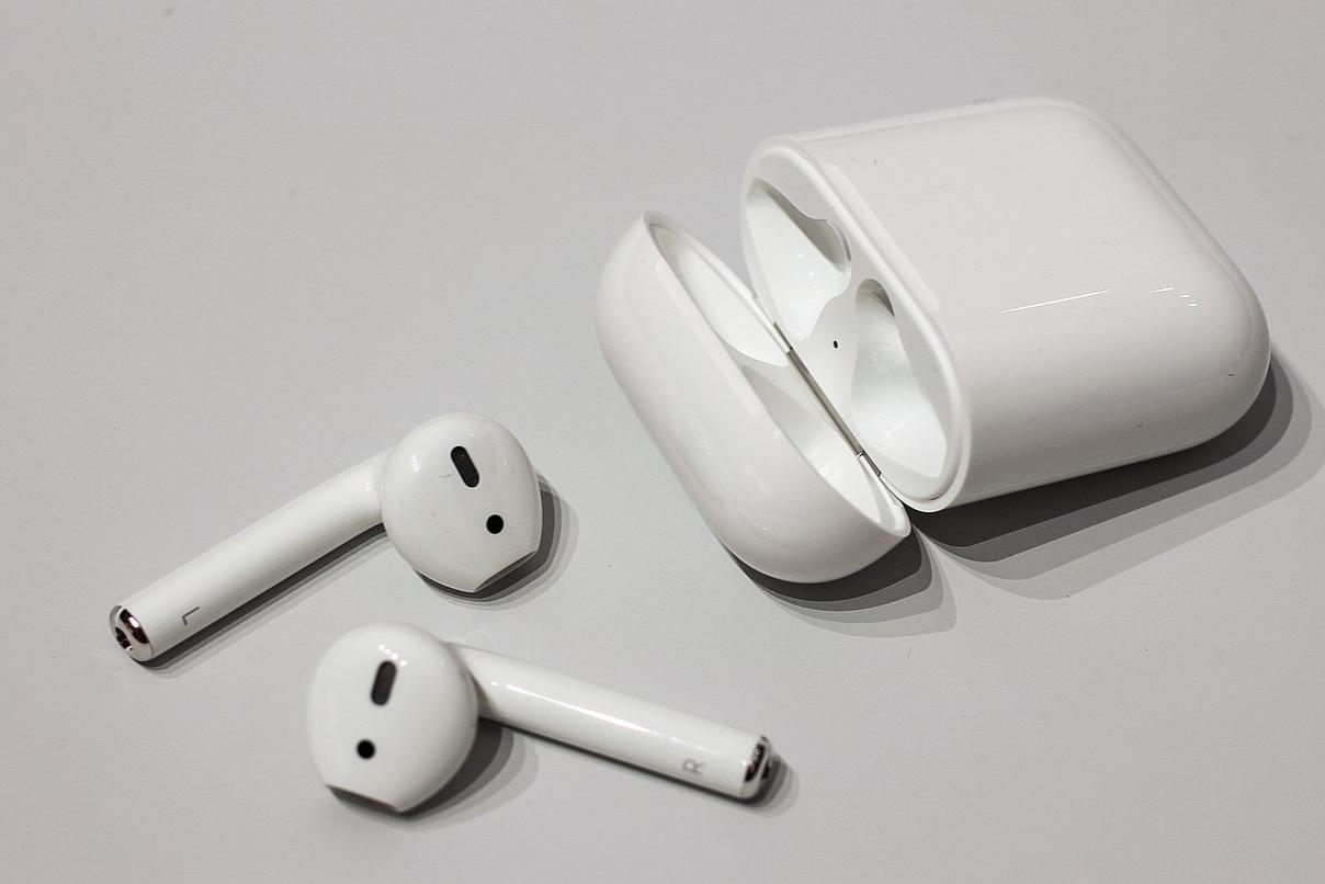 Apple AirPods $159.00 + $30 Kohls Cash