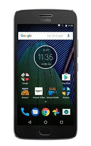 Moto G5 Plus - 64GB - Prime Exclusive - $152.10