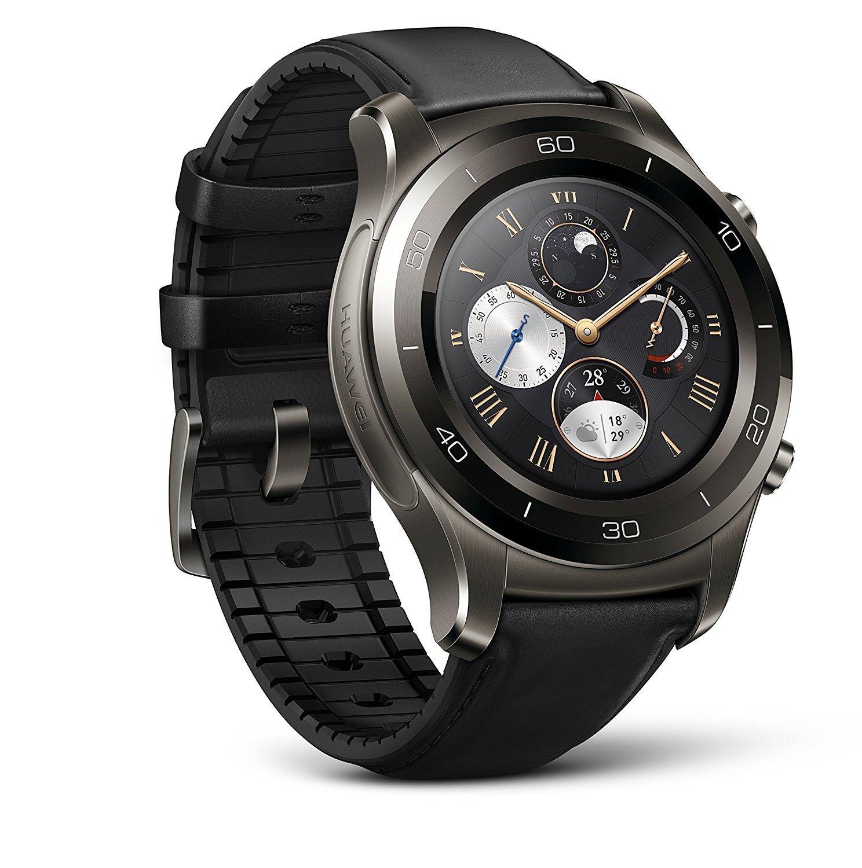 Prime Members: Huwaei Watch 2 Classic Smartwatch $212.48