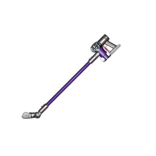 Dyson V6 Animal Cordless Stick Vacuum $249.00 (50% Off) @ Lowe's B&M