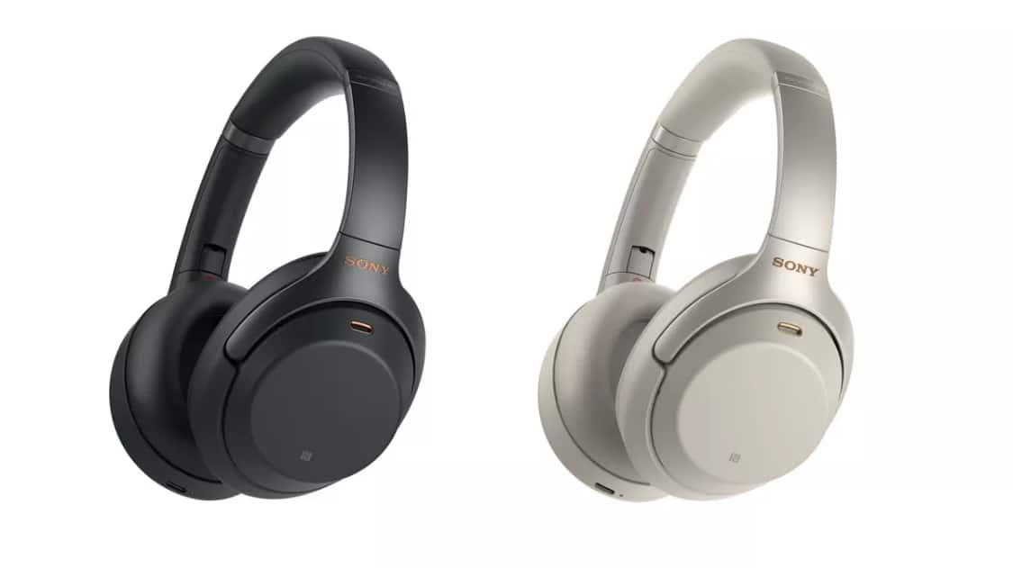 Sony WH-1000XM3 Wireless Noise Canceling Over-Ear Headphones w/ Google Assistant (refurbished) $199.99