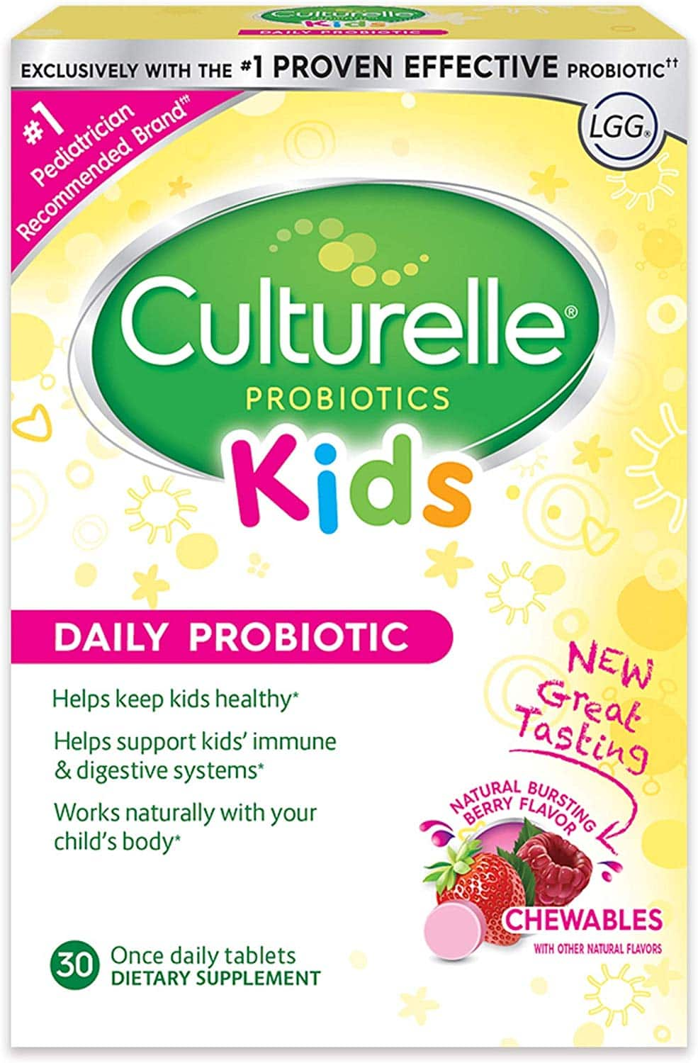 Save $2 on Culturelle Products [AMAZON] $16