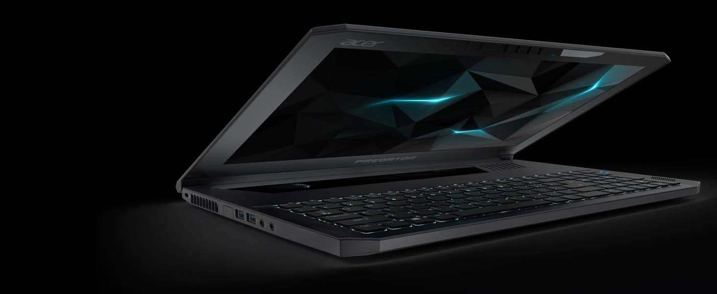 "Prime Day Deal: Acer Predator Triton 700 Gaming Laptop 15.6"" for $2,299 $2299"