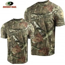 2 Packs of Shirts from $9.99 Browning Realtree Mossy Oak Free Shipping on orders over $25
