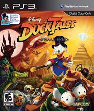 Duck Tales Remastered for PS3 $2 @ GameStop B&M YMMV