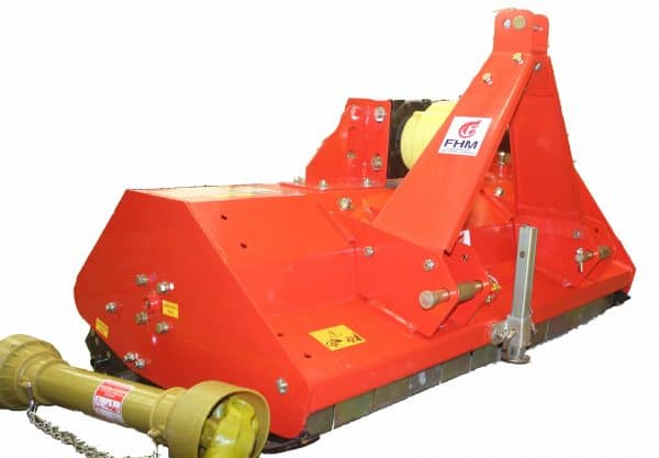 Bestco Farmer Helper 48″ Heavy Duty Flail Mower, FH-EFGC125 $998.21 after coupon, Free Shipping