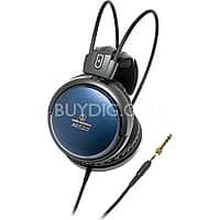 BuyDig Deal: Audio Technica ATH-A700X closed back Headphones for $99.95 at Buydig.com