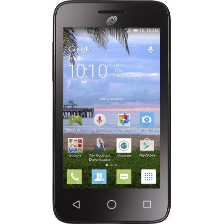 Walmart - Straight Talk Alcatel OneTouch Pixi Eclipse Prepaid Smartphone - $9.99