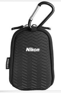 Nikon All Weather Sport Camera Case w/ Carabiner $1.25